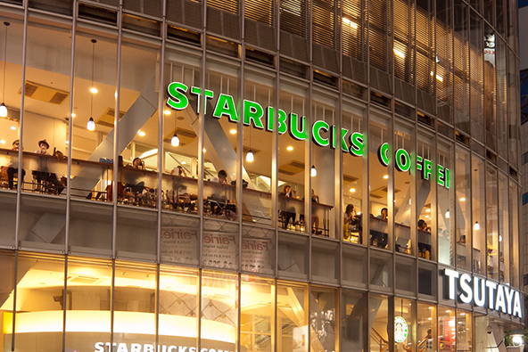 Starbucks 'Mobile Pay' Is a Huge Hit, but There Is a Better Way