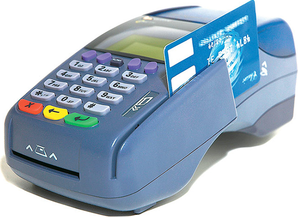 Using a PIN at the Checkout Reduces Debit Card Fraud by a Factor of 5.5