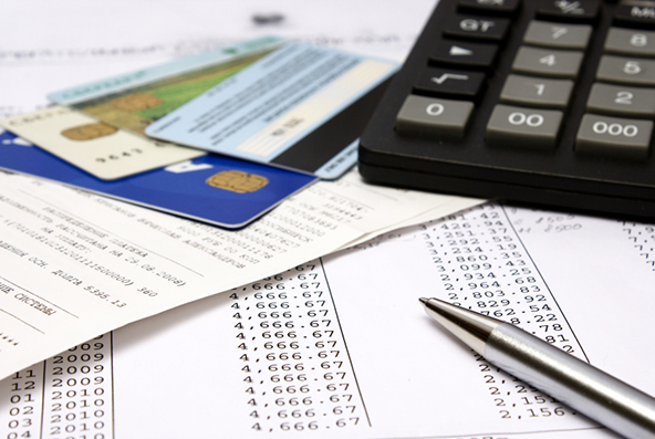 Americans Are Slashing Credit Card Debt and Other Facts