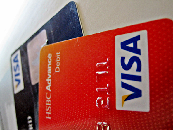 The More You Use Your Debit Card, the Lower Your Credit Score
