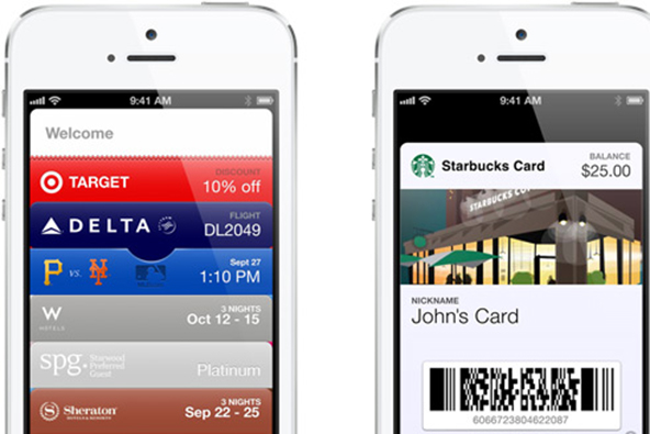 Apple's New Mobile Wallet Rudimentary but Promising