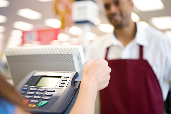Retailers Pay Higher Fees for PIN Debit Transactions