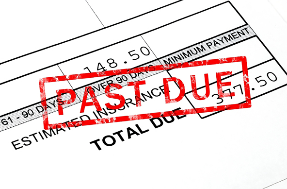 '90 Percent of the Credit Card Lawsuits Are Flawed'
