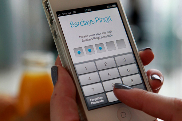 Barclays Does an M-Pesa, with a Twist