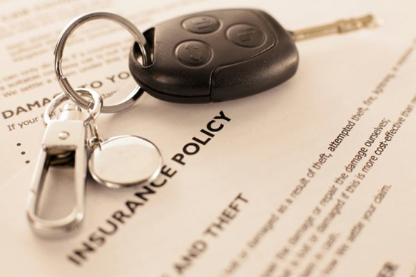 Credit Cards, Auto Insurance Policies and Car Rentals