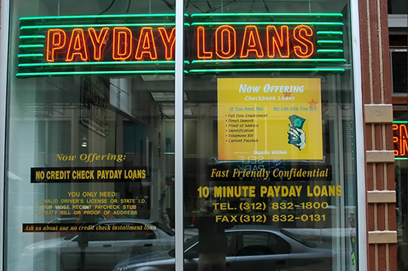 Who Is Using Payday Loans?