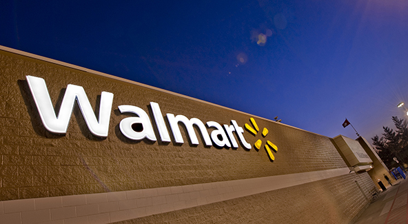 Would You Sign up for a Wal-Mart Mobile Wallet?