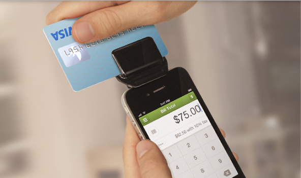 GroupOn Takes on Square