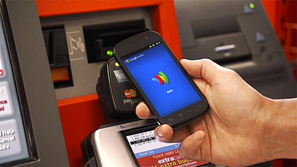 Mobile Payments, Location Tracking and Consumer Privacy