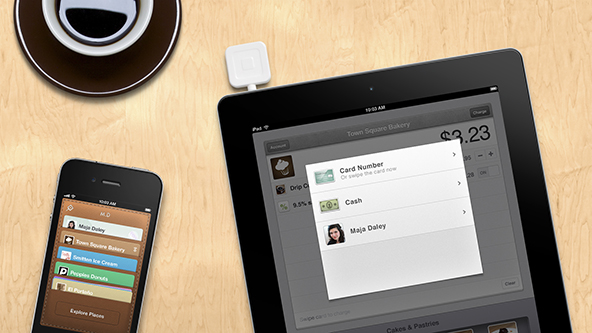 Square Gets $200M, Plans to Go Global