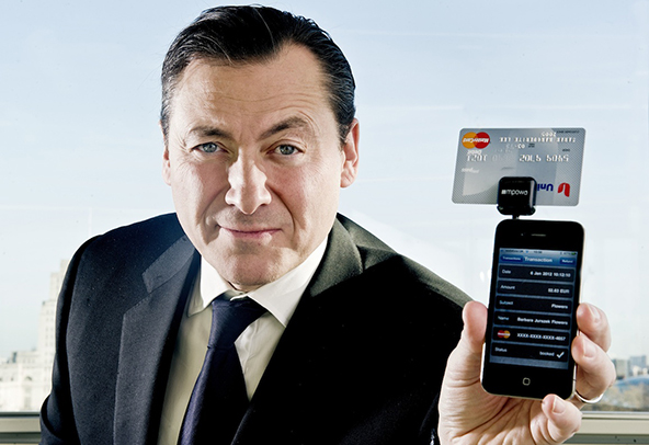 What the British Empire Can Teach Us about Mobile Payments