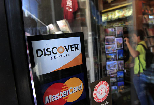 5 Ways to Avoid Credit Card Fraud