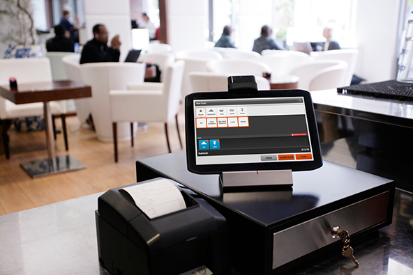 Grab-and-Go, Tablets, Square and GoPago
