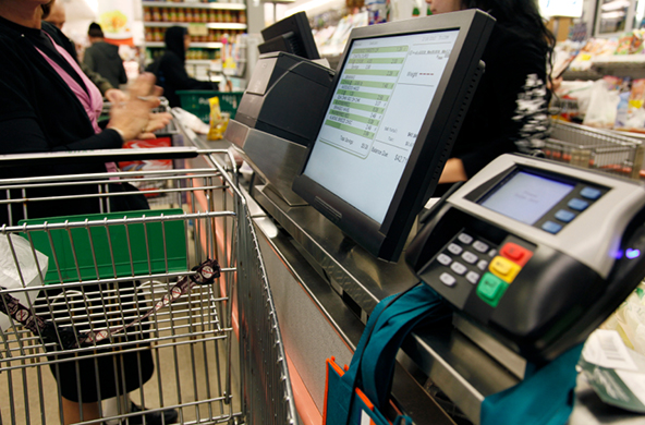 Grocery Stores, ATMs Top Locations for Credit and Debit card Fraud