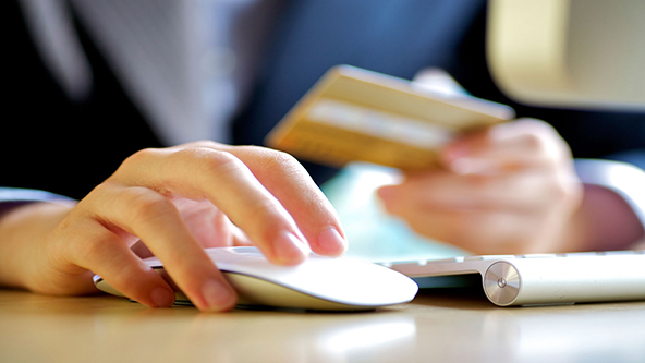 Why Do Merchant Account Discount Fees Vary over Such a Wide Range?