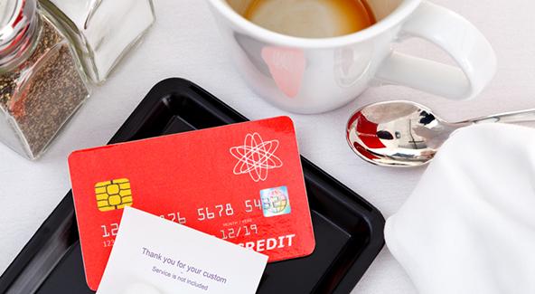 All Blame Credit Card Interchange Fees