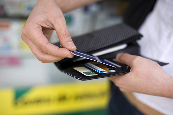Business Credit Card Traps to Avoid