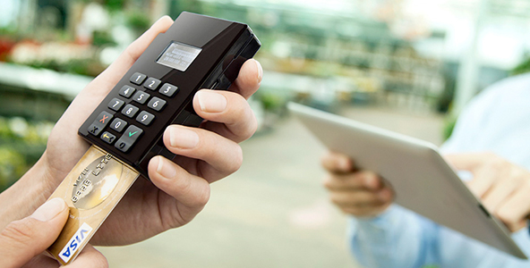 Europe Takes the Mobile Payments Lead, by a Margin