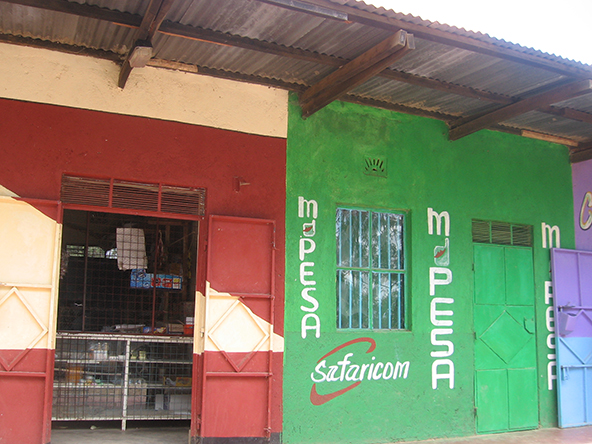 How M-Pesa Is Fighting off Banks in Kenya