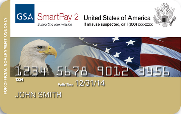Is the Government Any Good at Managing Payment Card Programs?