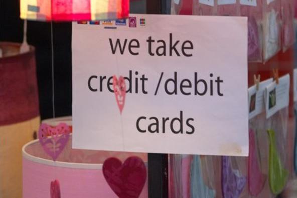 The Double Standard of Debit Interchange Fees