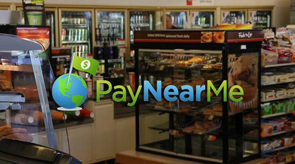 PayNearMe vs. Prepaid Cards