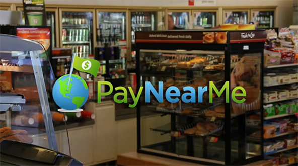 PayNearMe vs. Prepaid Cards