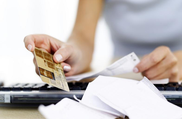 Younger Americans Take on More Credit Card Debt, Pay It off Slower