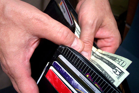 Do You Have More Savings or Credit Card Debt?