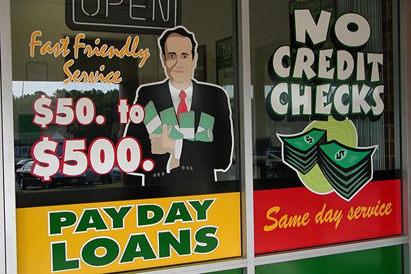 Prepaid Cards, Alternative Credit Reporting Benefit Unbanked Americans