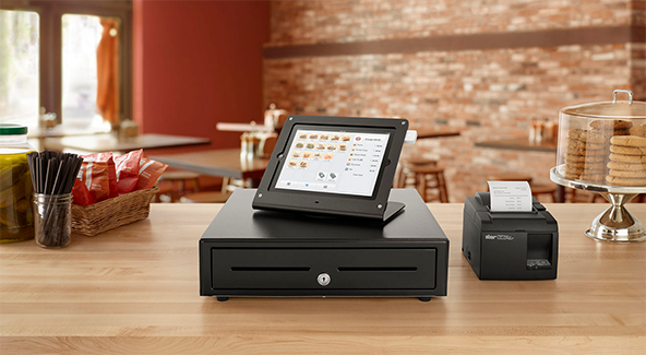 Square's 'Business in a Box'