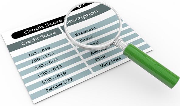The South Has a Credit Score Problem