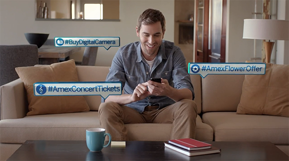 Tweet Your Way to Discounted American Express Gift Cards