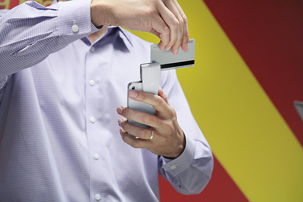 Americans Are Quickly Adopting Mobile Banking