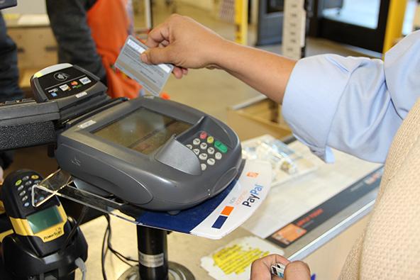 PayPal vs. MasterCard - The Empire Strikes Back