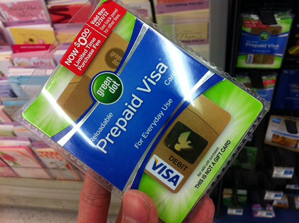 Prepaid Cards - the Bank Accounts of the Unbanked