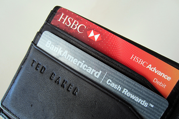 Alaska Keeps Leading Nation in Credit Card Debt, by a Huge Margin