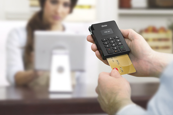 Do Big Businesses Make for Good Target Markets for Square and Its Clones?