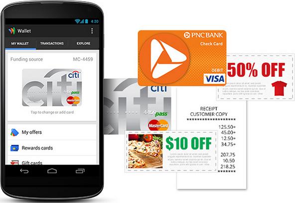 Google Finally Troubled by Wallet's Money Sinkhole