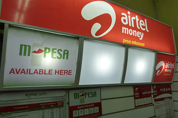 Leave M-Pesa Alone