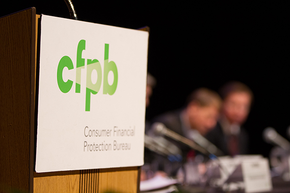 On the CFPB, Debt Collection and Credit Worthiness
