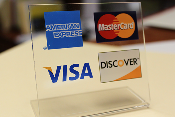 Who's Who in the U.S. Credit Card Industry