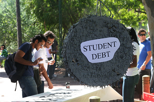 Dissecting $1.2T of Student Debt