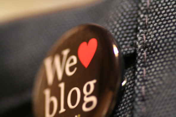 How Blogging Made Me a Better Business Person