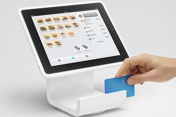 Square Is More Than a Match for PayPal