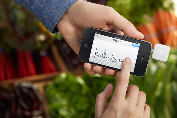 Squaring up Mobile Payments: 3 Years Later