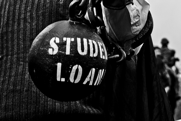 Student Debt: Who Has It and Who's Worried about It?
