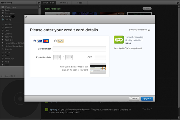 What Is the Best Way to Take Credit Cards on Your Website?
