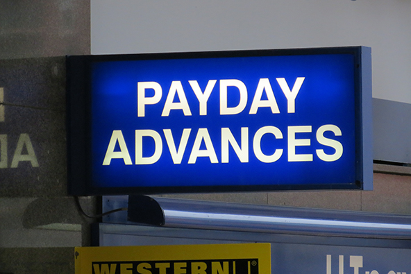 Payday Lenders Fight Back Against New York and They Do Have a Point