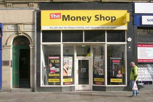 Payday Lending vs. Credit Unions: A U.K. Update